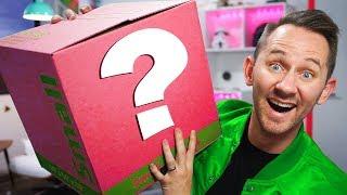 Mystery Amazon Unboxing!