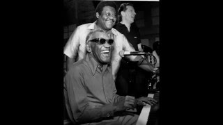 Jerry Lee Lewis, Ray Charles and Fats Domino - Lewis Boogie/Low Down Dog (1986)