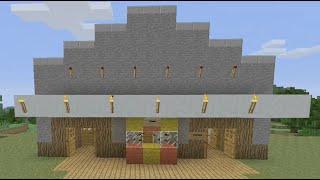 Building Stampy's Lovely World [3] - Stampy's Theatre Part 1