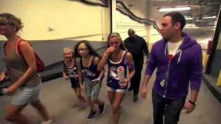 Justin Bieber - Stuck In The Moment (Official Video)