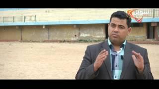 حوار موقع سوبر مع عبد السلام هنية عضو المجلس الأعلي للشباب والرياضة الفلسطينية
