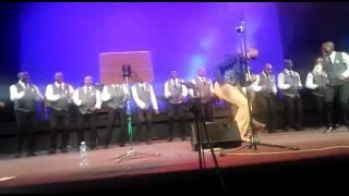 Bafana ba Sebesho ft Paul K - Lengoalo