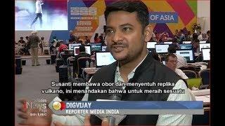 Ini Kata Media Qatar, Cina, dan India Soal Pembukaan Asian Games 2018 - BIP 19/08