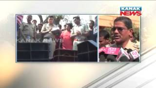 One Dies of Fire Mishap In Bhadrak