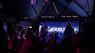 Glamour of the Kill - Fire Fight LIVE @ Fibbers, York - 02/11/18