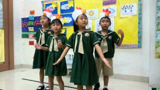 Kindergarten Mini Drama Play