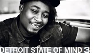 Danny Brown - Detroit State of Mind 3 (Full Mixtape)