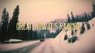 John Mayer - Whiskey, whiskey, whiskey- Lyric Video