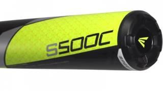 Easton S500C YB16S500C Youth Baseball Bat (-12)