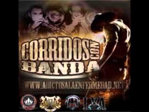 Mix Corridos Bandas Original Banda el Limon Banda El Recodo Arrolladora Banda el Limon Banda Ms