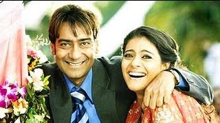 How Devgan -- Kajol's 'Pyaar to Hona hi Tha' came true in real life
