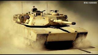 Main Battle Tanks (documentary)