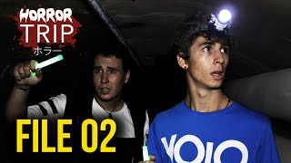 Horror TRIP ► File 02 [prod. Massive •Rec]