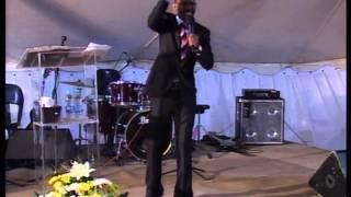 Apostle Kabelo Moroke: Office of a Prophet 1