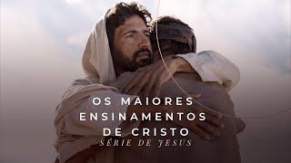 As Palavras Mais Poderosa de Jesus - Igreja Projeto Alma