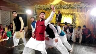Best mehndi dance but
