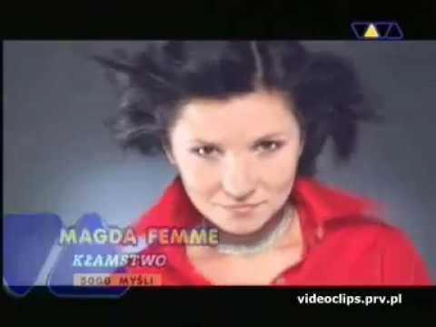 Xxx Mp4 Magda Femme Kłamstwo OFFICIAL VIDEO 3gp Sex