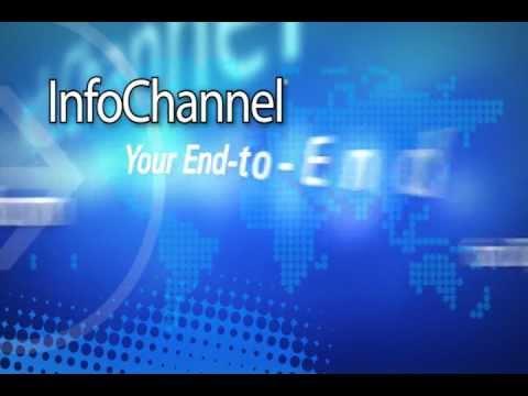 SCALA InfoChannel 5 Intro