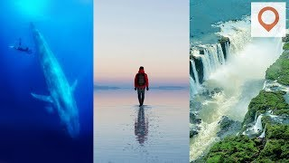 10 Amazing Travel Experiences You Have to Do Before You Die