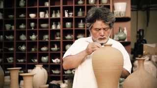 Icheon Ceramics : 장휘요 최인규 명장