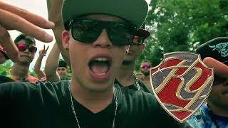 Resistencia (Official Video) - Kario Y Yaret Feat. Japanese & Giorgi F