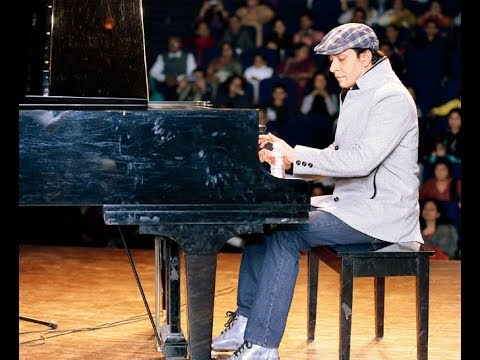 Xxx Mp4 True Media Dr Aman Bathla Dr Savita Upadhyay The Piano King 3gp Sex