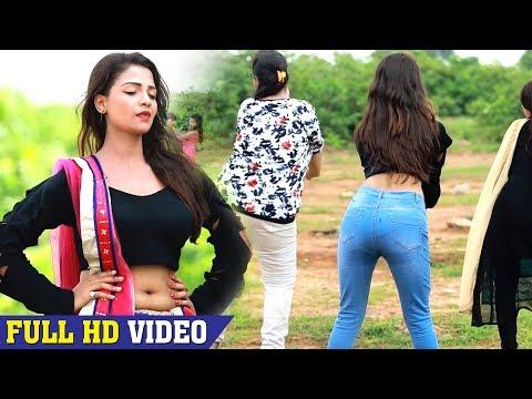 #2018 का शानदार गाना #VIDEO SONG - सबके ओहि पर नजरिया - Suhag Wali Ratiya - New Bhojpuri Songs