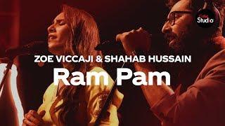 Coke Studio Season 12   Ram Pam   Zoe Viccaji & Shahab Hussain