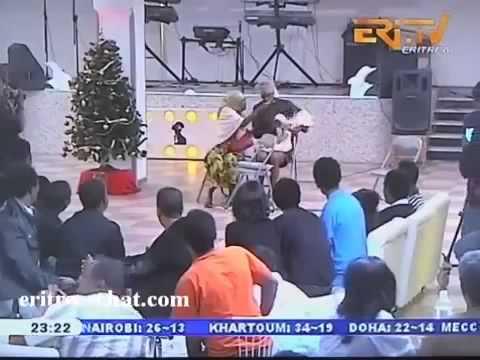 Eritrean comedy music Yonas Mihretab Awdeamet