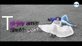 Tui jey amar shukh pakhi  New Music Video By Rakib