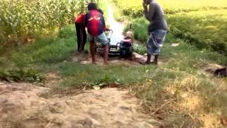 Mini  village engineers