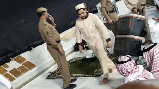 Most wonderful azan ever heard in makkah LIVE masjid al haram hajj 2018