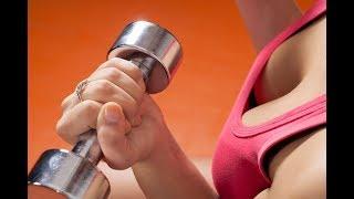 XXX | Training breast  [Anna Kurkurina]