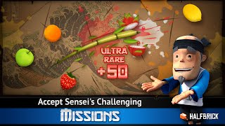 Fruit Ninja Free Apk Game Play Download