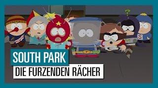 South Park: Die rektakuläre Zerreißprobe - Neues Erscheinungsdatum!  | Ubisoft [DE]