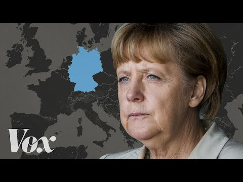 What Angela Merkel s exit means for Germany — and Europe