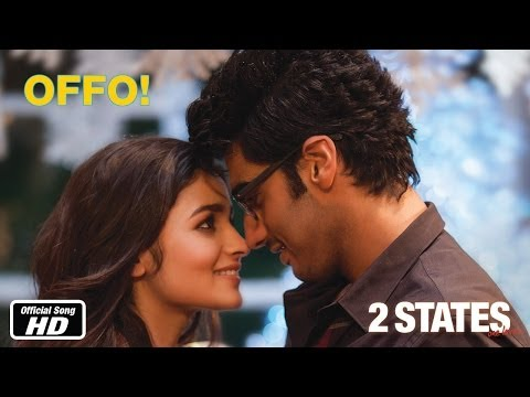 Xxx Mp4 Offo 2 States Official Song Arjun Kapoor Alia Bhatt 3gp Sex