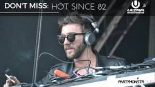 Hot Since 82   Live at Ultra Music Festival 2016