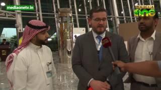Weekend Arabia | സൗദിയിൽ ഇത് ചൂളം വിളിയുടെ വസന്ത കാലം (Epi203 Part3)