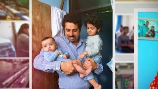 Brave Christian, Intolerant Islam: Pakistani Ex-Muslim Shani