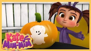 Boo For You Music Video | Kate & Mim-Mim