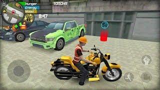 Big City Life: Simulator #3 LICENSE B And C - Android Gameplay