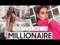 16 Ways to Dress Like A Millionaire on a Broke Girl Budget
