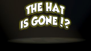 New Teaser! Kind of... The Hat is Gone??? Five Nights at Freddy's 4?