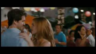 Scene from Confessions of a Shopaholic- Dance!