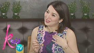 Kris TV: Kim's advice to Kris