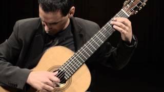 Hysteria - Muse - Classical Guitar - João Fuss