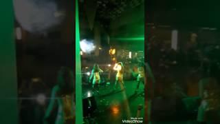 Hotel Borobudur Manhattan Jakarta DJ BEMBY n SEXY DANCER Party