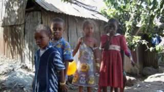 DJEMBE FATALA YOKI, ARAFAN TOURE, GUINEE 2007