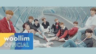 """골든차일드(Golden Child) """"그러다 봄"""" Official MV"""
